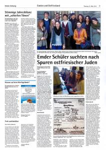 Lodzartilel EZ v. 25.3.2014